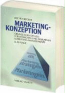 Marketing-Konzeption
