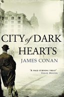 City of Dark Hearts An Adventure Story And A Powerful Rendering Of