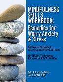 Mindfulness Skills Workbook
