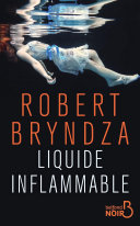 Book Liquide inflammable