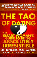 The Tao of Dating Book Cover