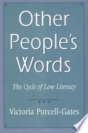 Other People s Words