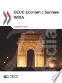 OECD Economic Surveys  India 2017