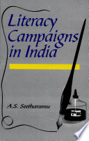 Literacy Campaigns in India