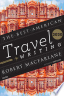 Book The Best American Travel Writing 2020