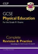 New GCSE Physical Education Complete Revision & Practice - For the Grade 9-1 Course
