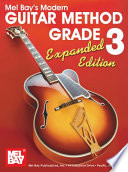 Modern Guitar Method Grade 3  Expanded Edition