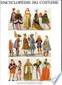 Encyclop  die du costume