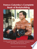 Franco Columbu   s Complete Book of Bodybuilding