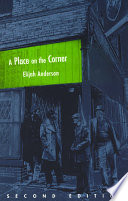 A Place on the Corner  Second Edition