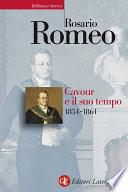 Cavour e il suo tempo  vol  3  1854 1861
