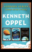 download ebook kenneth oppel airborn series: three-book bundle pdf epub
