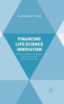 download ebook financing life science innovation pdf epub