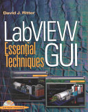 LabVIEW GUI