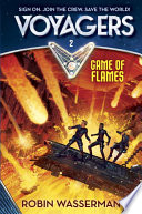 Voyagers  Game of Flames