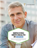 Improving Men s Health in 30 Days
