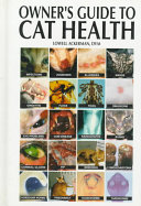 Owner's Guide to Cat Health