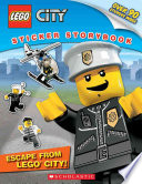 Escape from Lego City