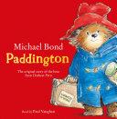 Paddington  Read Aloud