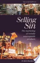 Selling Sin