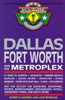 Dallas, Fort Worth, and the Metroplex