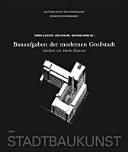 Bauaufgaben der modernen Großstadt. Schriften von Martin Elsaesser