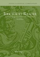 Thucydides Reader
