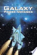 illustration Galaxy Probe Voyages, Keturah's Children