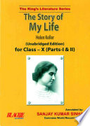 The Story of My Life class 10, part 1,2