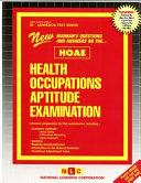 HOAE  Health Occupations Aptitude Examination
