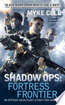Shadow Ops  Fortress Frontier Book PDF