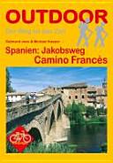 Spanien  Jakobsweg