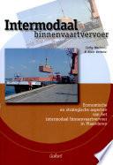 Intermodaal binnenvaartvervoer