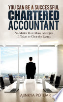 You Can Be a Successful Chartered Accountant