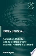 Family Upheaval