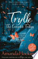 Trylle: The Complete Trilogy by Amanda Hocking