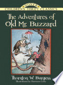 The Adventures of Old Mr  Buzzard