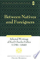 Between Natives and Foreigners
