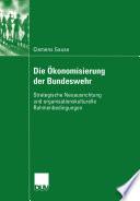 Die Ökonomisierung der Bundeswehr