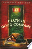 Death In Good Company Book PDF