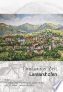 60 Jahre Bürgervereinigung Lantershofen und 10 Jahre Lantershofen.de