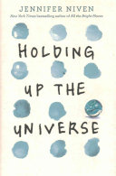 Holding Up the Universe   Signed Edition