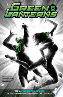 Green Lanterns Vol. 6: A World Of Our Own : ...