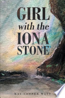 Girl with the Iona Stone