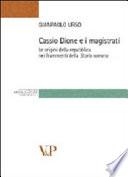 Cassio Dione e i magistrati