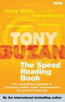 Book The Speed Reading Book