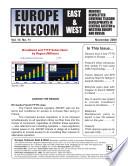 European Telecom Monthly Newsletter November 2009