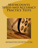 Mathcounts Speed And Accuracy Practice Tests