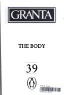 Granta 39