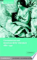 Consumerism and American Girls  Literature  1860   1940